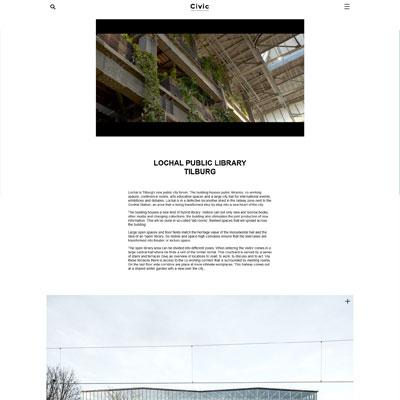 CIVIC Architects